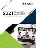 Online Training Calendar 2021