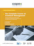 The Complete Course on Contracts Management