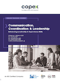 Communication, Coordination & Leadership
