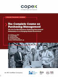 The Complete Course on Purchasing Management