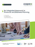 An Integrated Approach to Financial and Business Planning