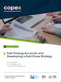 Fast Closing Accounts and Developing a Fast-Close Strategy
