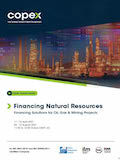Financing Natural Resources