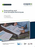 Forecasting and Cost Analysis Techniques