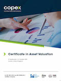 Certificate in Asset Valuation