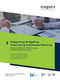 Integrating Budgeting, Forecasting & Business Planning