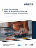 Loan Structuring, LBOs & Acquisition Finance