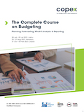 The Complete Course on Budgeting