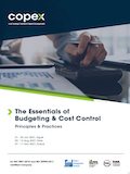 The Essentials of Budgeting & Cost Control
