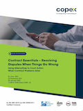 Contract Essentials – Resolving Disputes When Things Go Wrong